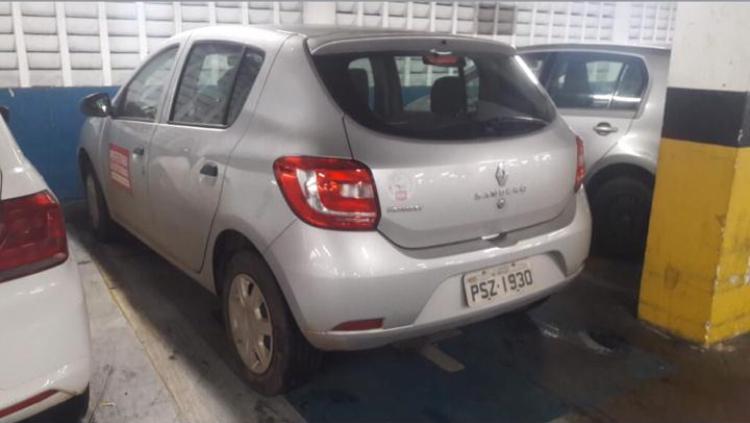 Locação de veículos já consumiu milhões do município.